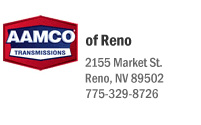 AAMCO of Reno
